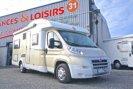 Occasion Burstner Ixeo 664 vendu par VACANCES ET LOISIRS 31