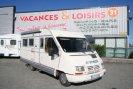 Occasion Hymer 510 vendu par VACANCES ET LOISIRS 31
