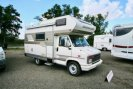 Camping-Car Hymer Camp Occasion