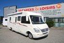 achat  Le Voyageur LVX 895 SX VACANCES ET LOISIRS 31
