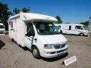 achat camping-car Mc Louis Tandy 670 G