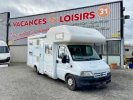 Camping-Car Pilote A 650 Occasion