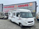 achat camping-car Rapido 986 F