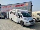 Occasion Rimor Silver Line Limited vendu par VACANCES ET LOISIRS