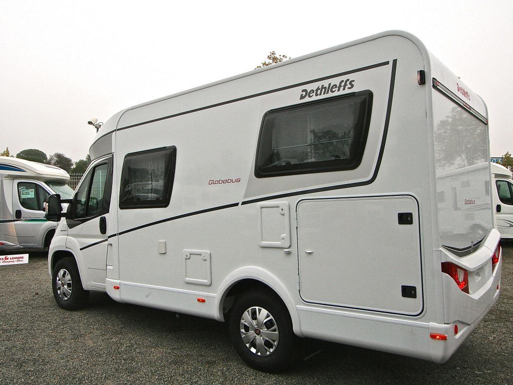 dethleffs globebus t 1 neuf de 2017 fiat camping car en vente merignac gironde 33. Black Bedroom Furniture Sets. Home Design Ideas