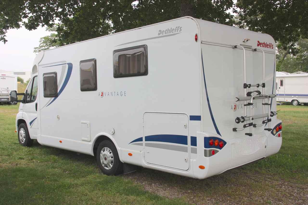 dethleffs t 6951 advantage occasion de 2010 fiat camping car en vente merignac gironde 33. Black Bedroom Furniture Sets. Home Design Ideas