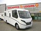 Location Dethleffs globebus i 7 vendu par VACANCES ET LOISIRS