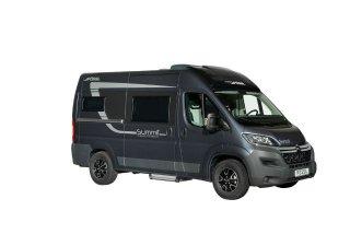 Neuf Possl Summit 540 Prime vendu par CAMPING CAR & COMPAGNIE
