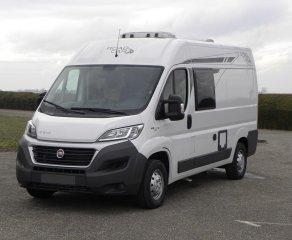 Neuf Roadcar 540 vendu par CAMPING CAR & COMPAGNIE