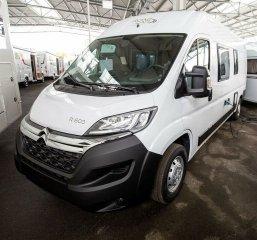 Neuf Roadcar 600 vendu par CAMPING CAR & COMPAGNIE
