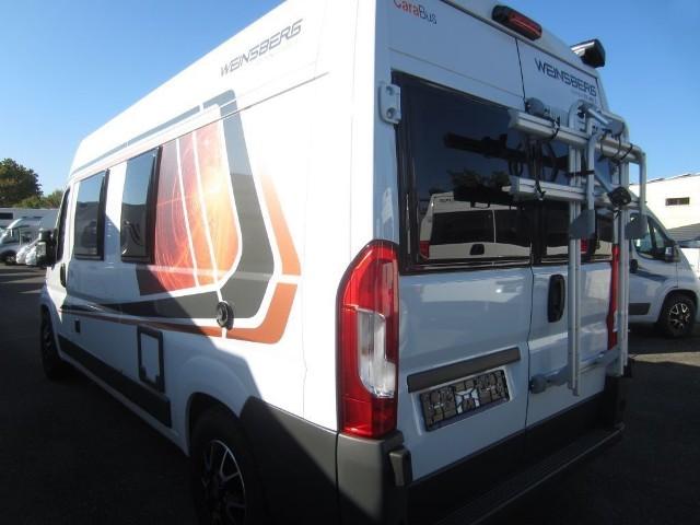 weinsberg carabus 601 mq occasion de 2018 fiat camping car en vente bitschhoffen rhin 67. Black Bedroom Furniture Sets. Home Design Ideas