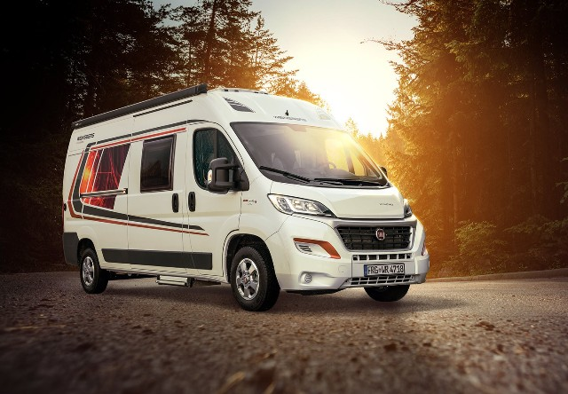weinsberg carabus 601k neuf de 2018 fiat camping car en vente bitschhoffen rhin 67. Black Bedroom Furniture Sets. Home Design Ideas