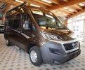 achat  Knaus BoxStar 540 Road MQ CAMPING CAR & COMPAGNIE