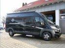 achat  Knaus BoxStar 600 MQ Street CAMPING CAR & COMPAGNIE