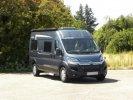 Neuf Possl Summit 600 Plus vendu par CAMPING CAR & COMPAGNIE