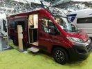 Neuf Possl Summit 600 Prime vendu par CAMPING CAR & COMPAGNIE