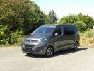 achat camping-car Possl Vanster