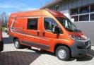 achat  Weinsberg Carabus 541 MQ CAMPING CAR & COMPAGNIE