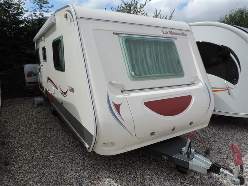 la mancelle 550 cp occasion de 2010 caravane en vente gainneville seine maritime 76. Black Bedroom Furniture Sets. Home Design Ideas