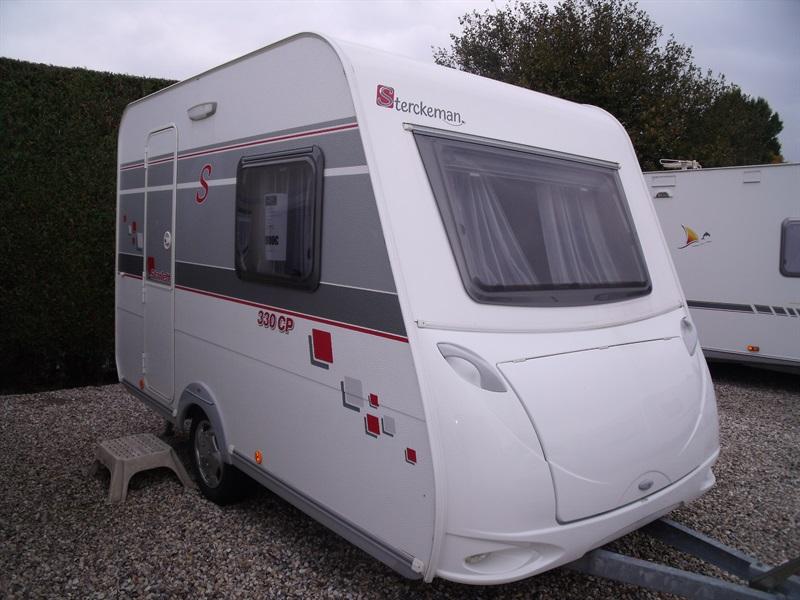 sterckeman starlett 330 cp occasion de 2013 caravane en vente gainneville seine maritime 76. Black Bedroom Furniture Sets. Home Design Ideas