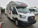 achat camping-car Challenger 380 Start Edition