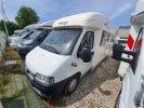 achat camping-car Elnagh Clipper 90