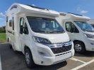 achat camping-car Giottiline Siena 322