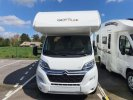 achat camping-car Giottiline Siena 435