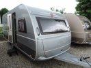 achat caravane / mobil home Burstner Averso Top 465 Ts CARAVANE SERVICE VERLEYE