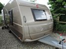achat caravane / mobil home Burstner Averso Top 470 Ts CARAVANE SERVICE VERLEYE