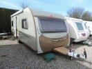 achat caravane / mobil home Burstner Trecento 540 TL CARAVANE SERVICE VERLEYE