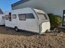 achat caravane Sterckeman Alize 480 Cp