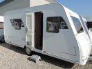Neuf Sterckeman Starlett Comfort 470 Cp vendu par CARAVANE SERVICE VERLEYE