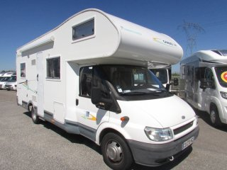 Chausson Welcome 27
