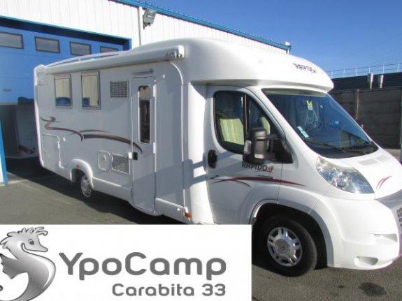 cote argus rapido 7090 citro n l 39 officiel du camping car. Black Bedroom Furniture Sets. Home Design Ideas