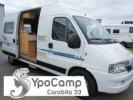Occasion Adria Twin vendu par YPO CAMP CARABITA