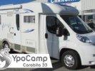 achat  Autostar Auros 80 Virtuose YPO CAMP CARABITA
