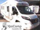 achat  Challenger Genesis 388 Eb YPO CAMP CARABITA
