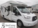 achat  Chausson 610 Special Edition YPO CAMP CARABITA