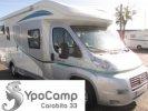 achat  Chausson Flash 26 YPO CAMP CARABITA