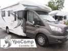 achat  Chausson Flash 718 Xlb Limited Edition YPO CAMP CARABITA