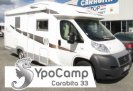 achat  Elnagh T Loft 450 YPO CAMP CARABITA