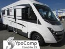 achat  Mobilvetta K Yacht Mh 85 YPO CAMP CARABITA