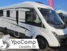 achat  Mobilvetta K Yacht Mh 89 YPO CAMP CARABITA