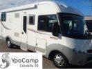 achat  Rapido 881 F YPO CAMP CARABITA