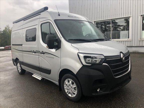 Neuf Font Vendome Master Van Xs vendu par EXPO CLAVEL