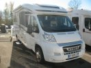 achat  Hymer Tramp 554 CL EXPO CLAVEL