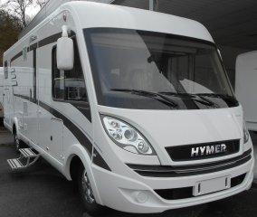 Hymer B 704 Premium Line