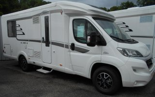 Hymer Exsis T 598 Experience
