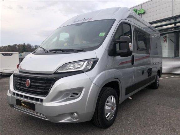 Neuf Rapido Van 55 vendu par CURIOZ LOISIRS